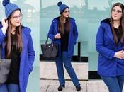 Outfit Caperucita Azul Curvy Girl