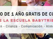 SUPER Sorteo Navidad!!! gratis cursos Escuela Babytribu!