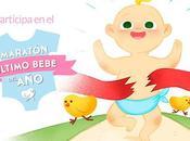 Maratón Último Bebé Blemil Blevit (laboratorios Ordesa)