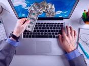 Encuentra mejor oportunidad para hacer dinero línea