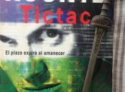 TICTAC. Dean Koontz (1996)