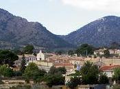 dominio calizas marmóreas: paseo canteras Romaneta, Alicante.