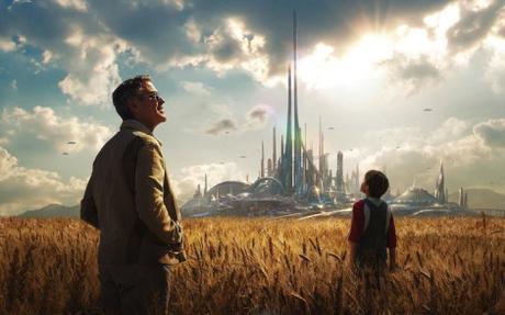 """Un viaje para cosechar el futuro en """"Tomorrowland"""""""