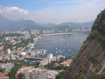 Playa de Botofogo, Rio de Janeiro, Brasil, La vuelta al mundo de Asun y Ricardo, round the world, mundoporlibre.com