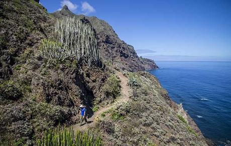 Tenerife Walking Festival 2016.