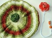 Crochet color....