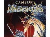 Retro 6x12: Camelot Warriors