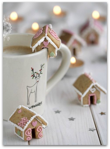 Diy 8 ideas de decoraci n navide a paperblog - Decoracion navidena diy ...