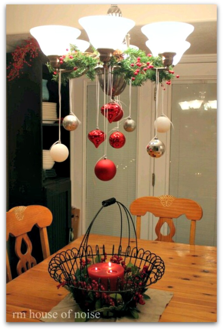 Diy 8 ideas de decoraci n navide a paperblog - Ideas de decoracion navidena ...
