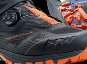 Northwave Spider Plus calzado gran funcionalidad diseño retro