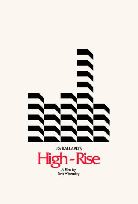Tráiler y afiches de High Rise con Tom Hiddleston