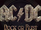 AC/DC anuncian primeras fechas Europa primavera 2016