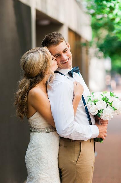 abrazos boda