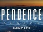 Trailer INDEPENDENCE DAY: RESURGENCE, ahora Will Smith