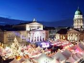 Mercadillos Navidad Berlín