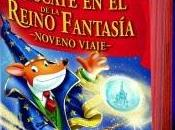 pluma querubín: Rescate reino fantasía -Noveno viaje-