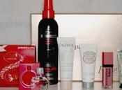 Super Caja GUAPABOX Diciembre: Premios Belleza Mujer