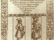 """[Poesía humor] Hoy, """"Garcilaso Boscán siendo llegados"""", Cristóbal Castillejo"""