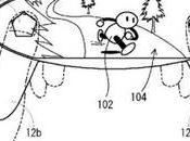 Nintendo patenta control pantalla táctil