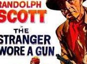 FORASTERO ARMADO, (Stranger wore gun, the) (USA, 1953) Western