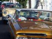 Segunda exhibición autos clásicos Cienfuegos (Fotos Video)