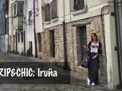 TRIP&CHIC: Iruña