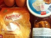 Crema mascarpone para pandoro