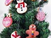 Galletas Navidad fondant