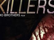 KILLERS (Indonesia, 2014) Pshycho killer