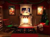 Coca Cola invita niños conocer casa Papá Noel