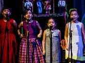 Continúa Navidad Chacao 2015 música plazas Altamira, Morochas Castellana