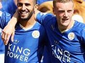 Leicester City, ¿trabajo milagro?