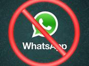 Brasil bloquea Whatsapp horas.
