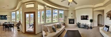 Visitas virtuales casas aplicadas venta
