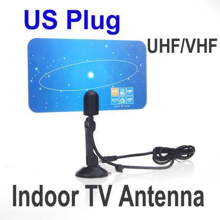 antena para interiores