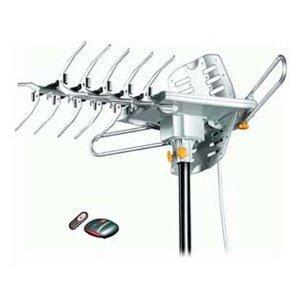 Antena para exteriores