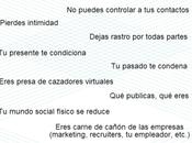 Razones abriría ningún perfil redes sociales (Infografía)