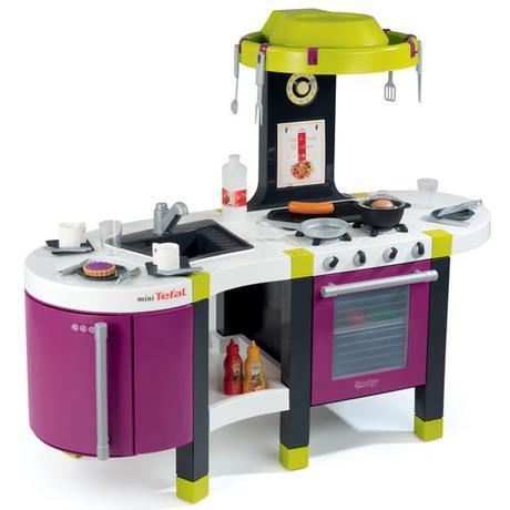 Cocinitas de juguete de eurekakids paperblog for Cocina ninos juguete
