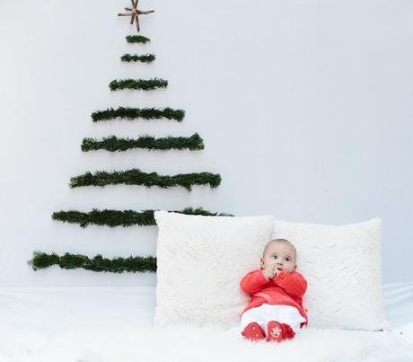 arbol navidad diy