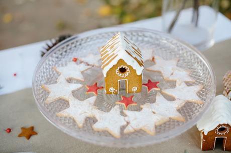 galletas jengibre navidad
