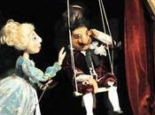 Marionetas Praga