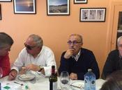Asociación Galega Clubes cena hace fotos transparentes ¿Navidad Fieles Difuntos?