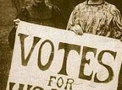 Historia sufragio: origen voto electoral universal
