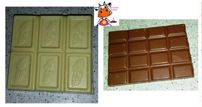 TURRÓN DOS CHOCOLATES INDIVIDUALES