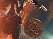 Sony está mostrándo nuevo tráiler Uncharted estreno nueva Star Wars
