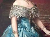 Retratos reyes España, XIII: Isabel