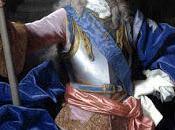 Retratos reyes España, VII: Luis