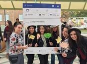 Integral Psicodanza Feria Voluntariado Asociativo UJA. Arte Inclusivo