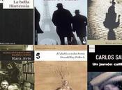 2015: libros