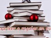 libros para leer regalar está navidad!